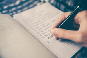 How to Achieve What's on Your Bucket List
