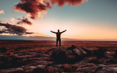 5 Steps to Living Life On Your Terms