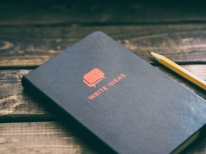 10 Steps to Self-Publishing your book