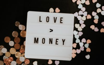 Can Money and Love Be Kept Separate?