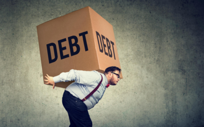 How To Get Out From Under Bad Debt