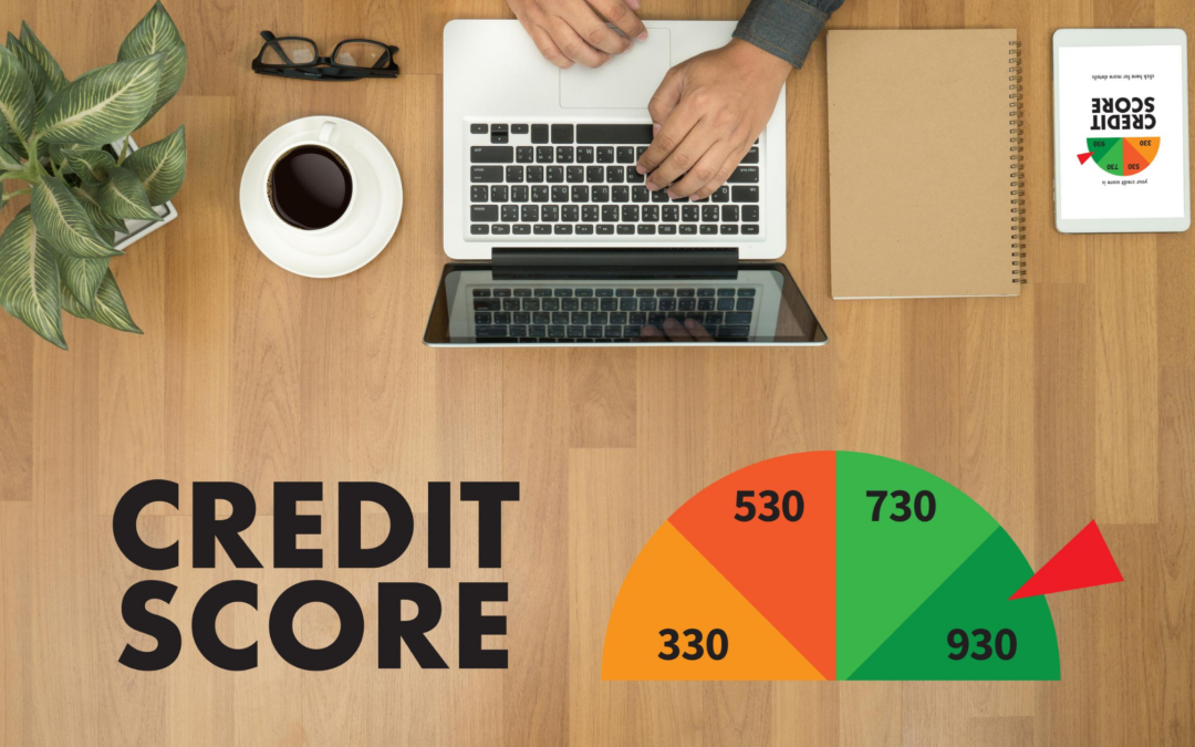 Dealing With Debt. What Affects Your Credit Score.