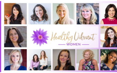 The Healthy Vibrant Women Summit