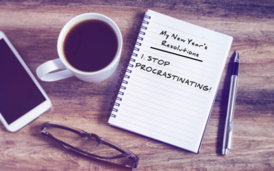 5 Hacks To Hold Yourself Accountable to Resolutions