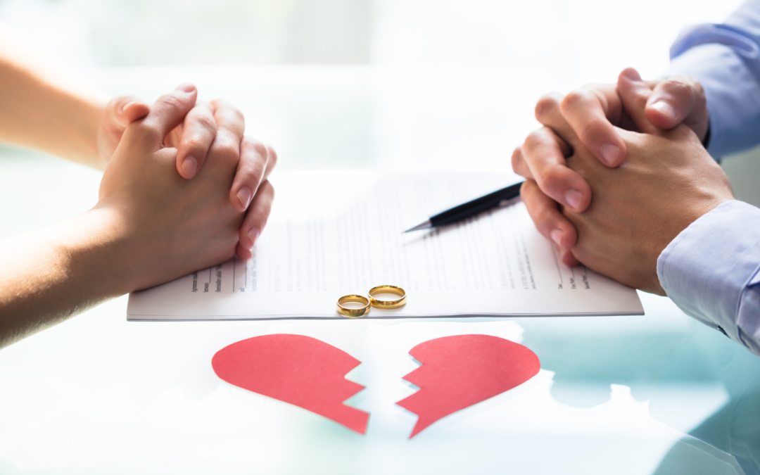 How To Make Good Financial Decisions In The Event of A Separation and Divorce