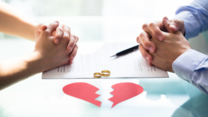 Mistakes Women Make in a Divorce