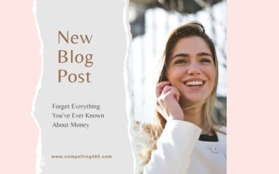 Forget Everything You've Ever Known About Money